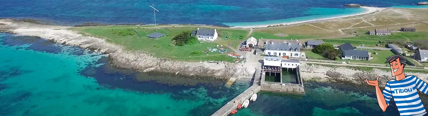 Location de Bateaux Finistère